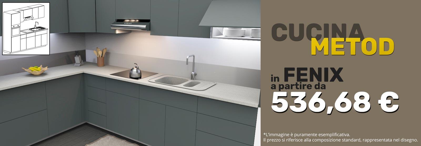 Ante Compatibili Cucine Ikea Modello Metod
