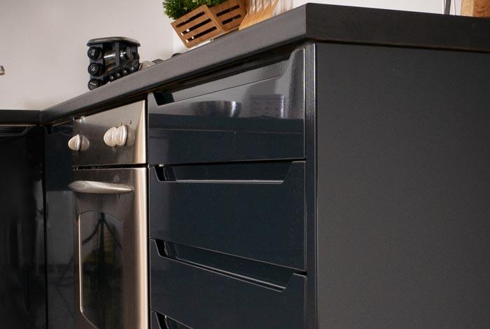 Ante Cucina Ikea Misure.Ante Compatibili Ikea Modelli Faktum E Metod Idoors