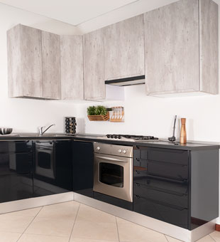 Ante Cucina Fai Da Te.Ante Compatibili Ikea Modelli Faktum E Metod Idoors