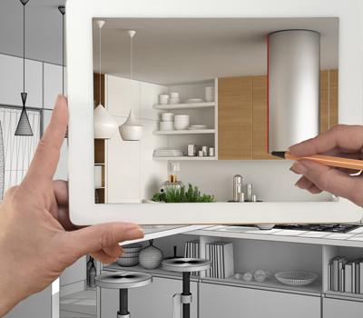 Rinnova la tua cucina e non solo!