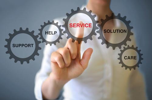 Introduzione ai servizi di iDoors